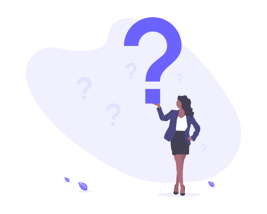 Answering questions can help you get more clients